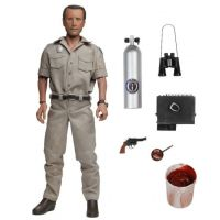 Jaws Chief Martin Brody 8-Inch Scale Clothed Action Figure NECA