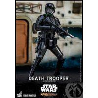Death Trooper The Mandalorian figurine 1:6 Hot Toys 906052