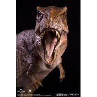 Le Monde jurassique: Tyrannosaurus Rex statue 25 pouces Chronicle Collectibles 906044