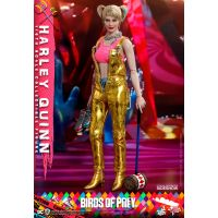 Harley Quinn Birds of Prey figurine 1:6 Hot Toys 905902