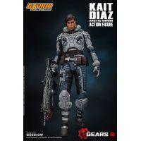 Kait Diaz figurine 1:12 Storm Collectibles 905072