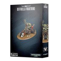Warhammer 40k Orks Deffkilla Wartime (50-38)