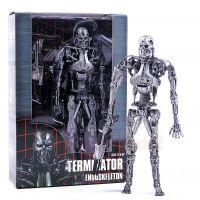 Terminator Classic Endoskeleton 7-inch NECA