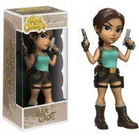 Lara Croft Rock Candy Figurine en vinyl Funko