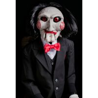 Saw Billy Puppet Prop 40 inch Trick or Treat Studios