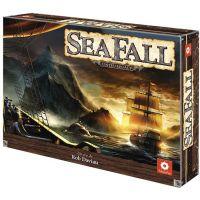 Jeu SeaFall (français) Legacy Filosofia Ironwall Games FIL45000