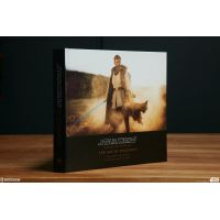 Star Wars: Collecting a Galaxy - The Art of Sideshow 5009091 (Livre)