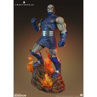 Super Powers Darkseid Maquette 21 po Tweeterhead 905810