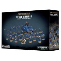 Warhammer 40k Battleforce Space Marines Primaris Interdiction Force