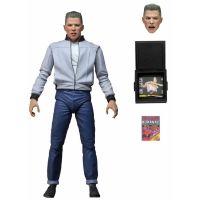 Back to the Future Biff Tannen Figurine 7 pouces Ultimate NECA