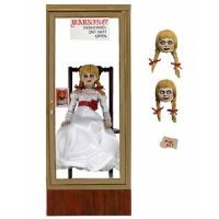 Annabelle Comes Home Ultimate Annabelle 7-Inch Figure NECA