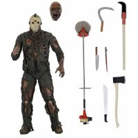 Friday the 13th Part 7: New Blood Ultimate Jason Voorhees 7-Inch Action Figure NECA
