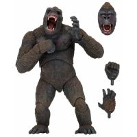 King Kong 7-Inch Action Figure NECA