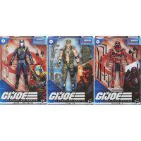 GI Joe Classified Series 6-Inch Wave 2 Set of Action figures Hasbro