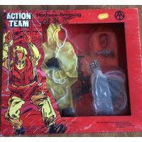 Action Team Hochsee-Bergung (sauvetage en mer) Vintage Hasbro