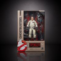 Ghostbusters Plasma Series Egon Spengler 6-inch Hasbro