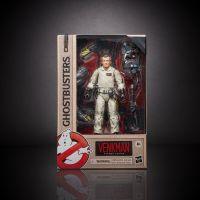 Ghostbusters Plasma Series Peter Venkman 6-inch Hasbro