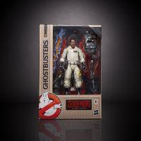 Ghostbusters Plasma Series Winston Zeddemore 6-inch Hasbro