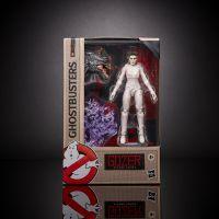 Ghostbusters Plasma Series Gozer 6-inch Hasbro