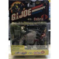GI Joe VS Cobra HeavyDuty VS Cobra Claws (2001) Hasbro C-001B