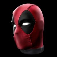 Marvel Legends Deadpool's Head Premium Interactive Head Hasbro
