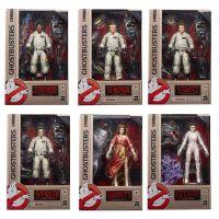 Ghostbusters Plasma Series 6-inch Wave 1 Set of 6 Figures Hasbro