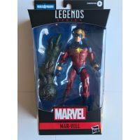 Marvel Legends Avengers Video Game Abomination BAF Series - Mar-Vell Hasbro