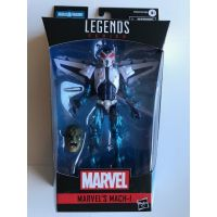 Marvel Legends Avengers Video Game Abomination BAF Series - Mach-1 Hasbro