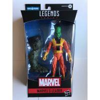 Marvel Legends Avengers Video Game Abomination BAF Series - Leader Hasbro
