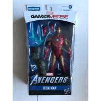 Marvel Legends Avengers Video Game Abomination BAF Series - Iron Man Hasbro