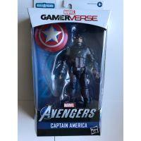 Marvel Legends Avengers Video Game Abomination BAF Series - Captain America Hasbro
