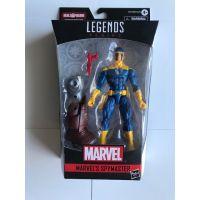 Marvel Legends Black Widow Crimson Dynamo BAF Series - Spymaster Hasbro