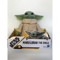 ​​Star Wars The Mandalorian The Child (Baby Yoda) Action figure 6 1/2-inch Hasbro