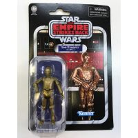 Star Wars The Vintage Collection - C-3PO (#06 Re-Issue)