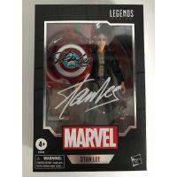 Marvel Legends Excelsior! Stan Lee 6-inch Hasbro
