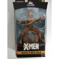 Marvel Legends X-men The Age of Apocalypse Sugar Man BAF Series - Wild Child Hasbro