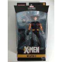 Marvel Legends X-men The Age of Apocalypse Sugar Man BAF Series - Weapon X Hasbro