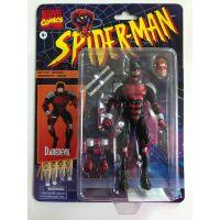 Marvel Legends Spider-Man Retro - Daredevil Hasbro