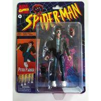 Marvel Legends Spider-Man Retro - Peter Parker Hasbro