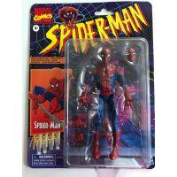 Marvel Legends Spider-Man Retro - Spider-Man Hasbro