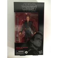 Star Wars The Black Series 6-inch - Anakin Skywalker (Padawan) Hasbro 110