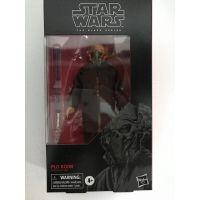 Star Wars The Black Series 6-inch - Plo Koon (Geonosis) Hasbro 109