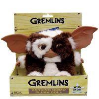 Gremlins Dancing Gizmo 8-inch Plush Doll NECA