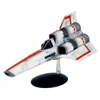 Battlestar Galactica Ships Mag #4 Viper Mark I (TOS)