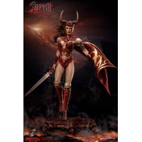 Sariah the Goddess of War 1:6 figure TBLeague Phicen PL2020-161