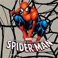 Marvel The World According to Spider-Man Daniel Wallace ISBN 978-1-60887-394-4 Insight Editions
