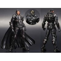 Man of Steel No2 General Zod Action figure Playarts Square Enix
