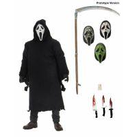 Scream Ghostface Figurine 7 pouces Ultimate NECA