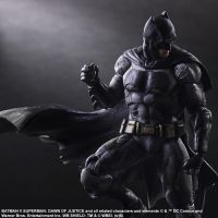 Batman V Superman Dawn of Justice No1 Batman Action figure Playarts Square Enix