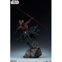 Darth Maul Mythos Statue 23-inch Sideshow Collectibles 300698